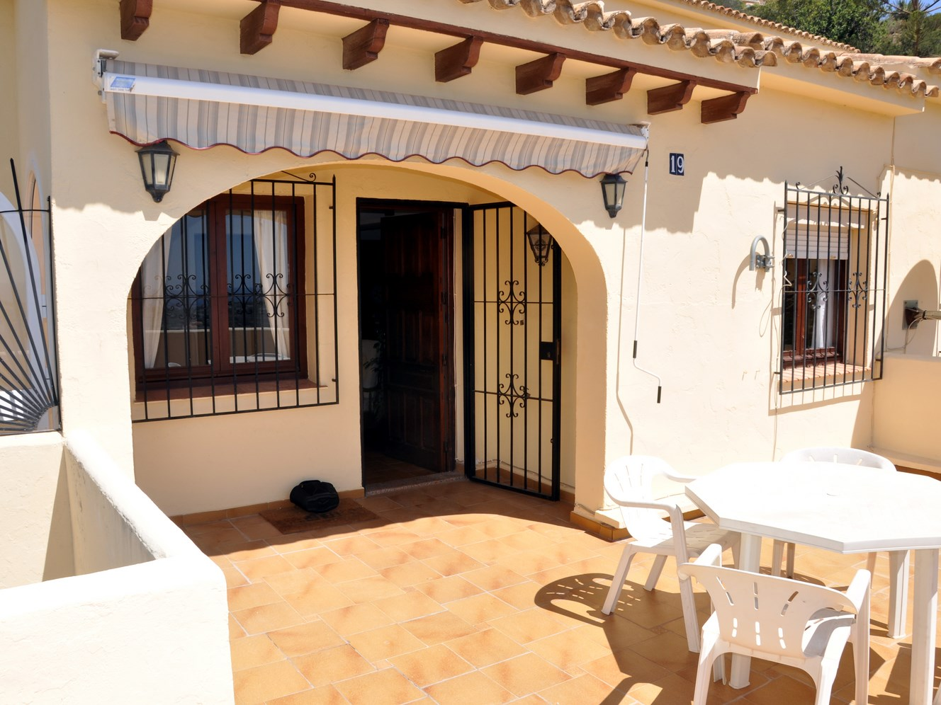 EXTRA LARGE, SEA VIEW APARTMENT AT CASTELLONS VIDA