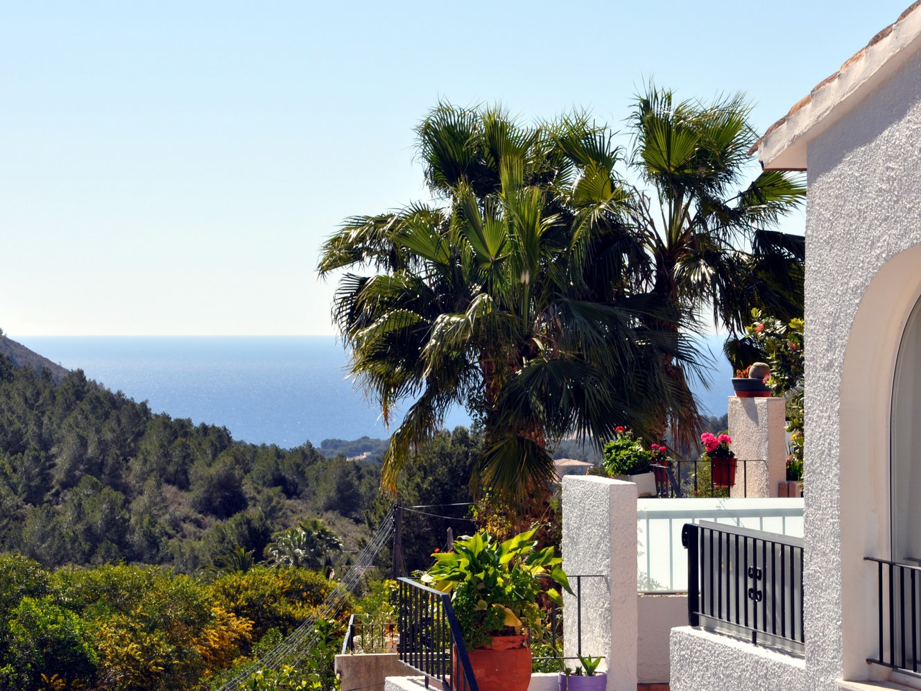 SEA VIEW VILLA ON LOS ALCAZARES, GOLDEN VALLEY
